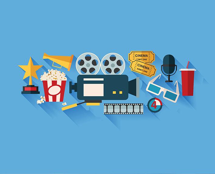 Media | Entertainment | Communication