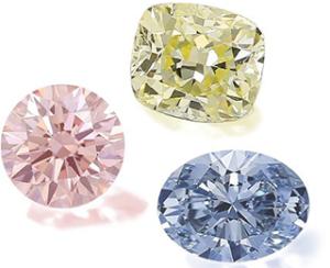 Fiora Diamonds