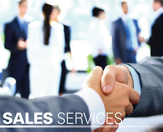 Sales Consulting Services